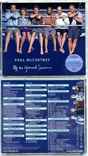 PAUL McCARTNEY Off The Ground Sessions>>N/R>>3 CD