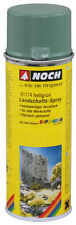 NOCH 61174 Acrylspray Opaco, Verde Chiaro 200 ML (100ml=5,48 Euro )# Nuovo