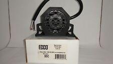 New listing Ecco 500v3 back-up alarm 77-87-97db 12-48 vdc new in box