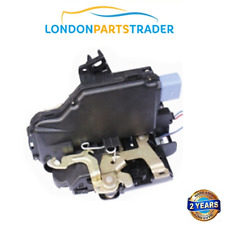 DOOR LOCK MECHANISM VW POLO 9N CADDY III FRONT RIGHT DRIVER SIDE 3B2837016R