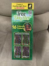 christmas tree dazzler