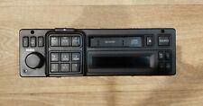 Saab 9000 Clarion Radio/Cassette/Amplifier/CD Autochanger System