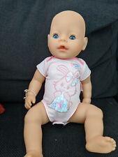 Zapf Creation - Baby Born Puppe 42 cm