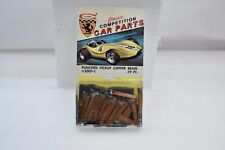 CLASSIC COMPETITION CAR PARTS # 3307-1 PUNCHED PICKUP COPPER BRAID OVER 100