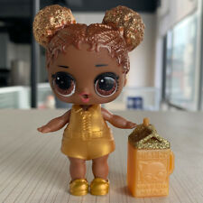 LOL SURPRISE SERIES 2 Bee Queen with Accessories As picture Gold Girl