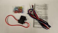 Denali DIY wiring kit Stebel Air Horn Denali SoundBomb Compact DualTone Air Horn