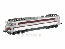 LS MODELS 10526 SNCF CC 40100 6 Axe E-LOK argent (inox)/Rouge ep3-4 AC Dig NEUF + neuf dans sa boîte
