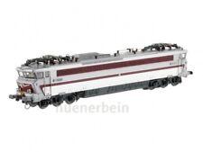 LS Models 10526 SNCF CC 40100 6achs E-Lok silber (inox)/rot Ep3-4 AC dig NEU+OVP