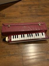 More details for vintage hohner melodica piano 27