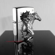 ZIPPO HORSE 3D Limited Edition 0834 / 1000 Pferd traumhafte Ausführung!! NEU OVP