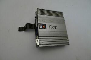 TOYOTA JBL SOUND SYSTEM AMPLIFIER 86280-0W460 / E358