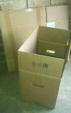 10 Kartons 50×30×34. Versand Kisten. Umzugs Kisten.