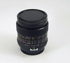 Miida 35mm F2.8 with Nikon Mount