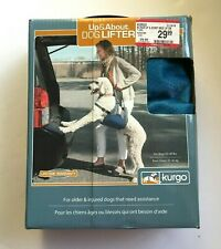 Kurgo Up & About Dog Lifter Carrier For Dogs 50-90 lbs Older & Injured Dogs NEW