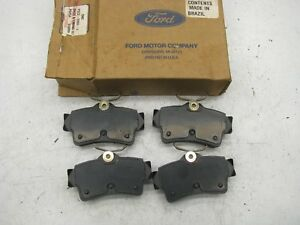 NEW GENUINE - OEM Ford F5ZZ-2200-A REAR Disc Brake Pads  1994-2002 Ford Mustang