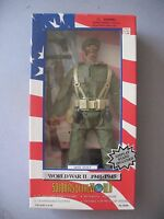 MIB NRFB SOLDIERS OF THE WORLD WWII ARMY SCOUT 1:6 Action Figure WALMART