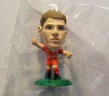 Liverpool G Corinthian Microstars UK Football Figures