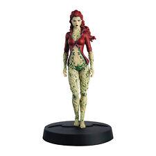 Eaglemoss Batman Arkham Asylum Poison Ivy Figure NEW