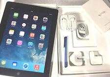 GRADE A, Apple iPad 3 64GB, Wi-Fi+4G CELLULAR (UNLOCKED), KEYBOARD, BUNDLE