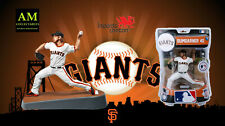 IMPORTS DRAGON MLB - SF GIANTS - MADISON BUMGARNER - FIGUR NEU/OVP