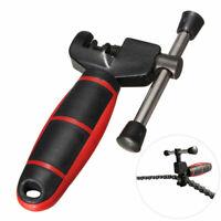 Cycling Bike Bicycle MTB Repair Steel Chain Breaker Splitter M5U5