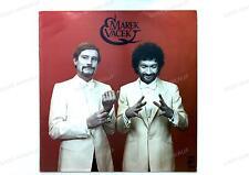 Marek & Vacek - Marek & Vacek Poland LP 1984 //7
