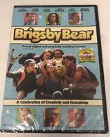 Brigsby Bear - A Celeration  of Creativity & Friendship (DVD) Sealed! Brand New