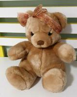 Sunnytoys Tomfoolery Teddy Bear Soft Plush Toy 24cm Tall!