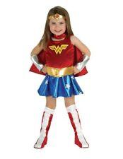 Toddler Wonder Woman Costume