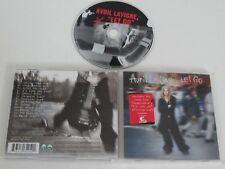 Avril Lavigne/Let Go (Arista 743219620521) CD
