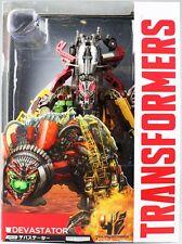 Takara Tomy Transformers Movie 4 Age Of Extinction AD13 Legend Combo Devastator