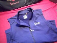 Callaway Full Zip Fleece Sleeveless Vest - M - Packable - Foxwoods Casino Resort