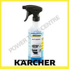 More details for karcher 6.295-761.0 pressure washer 618 3 in 1 insect remover cleaning agents