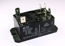 1pc TE Connectivity T92P7D22-12, 20A relay 400VAC, 12vdc Coil
