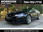 2004 Ford Mustang  2004 Ford Mustang Cobra