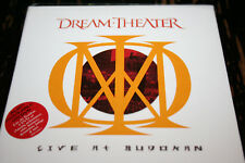 DREAM THEATER Live at Budokan !!! 3CD ATLANTIC REC
