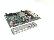 Schede madri Intel Fattore di forma ATX Slot espansione PCI per prodotti informatici
