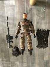 "BBI 21715 Elite Force U.S. Army Ranger ""Snake"" Rooney With Sniper Rifle 1/18"