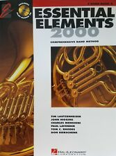 Essential Elements for Band Book 2 for French Horn