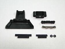 NEW ASSOCIATED Hinge Pins & Mounts Set PROSC10 DB10 TROPHY RAT AX8