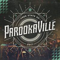 PAROOKAVILLE 2017  3 CD NEU