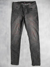Maison Scotch La Bohemienne Mid Rise Skinny Jeans Hose Gr 36 W28/L32 neuw. $840