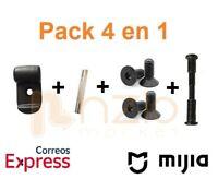PACK 4x Tornillos bisagra mástil patinete pasador Xiaomi M365 y M365 Pro