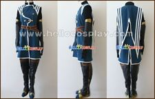 Jade Curtiss Cosplay Costume From Tales of the Abyss H008