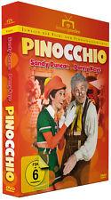 Pinocchio - Der US-Film (1976) mit Danny Kaye, Sandy Duncan - Fernsehjuwelen DVD