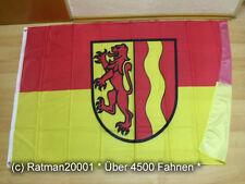 Bandiere BANDIERA Dettingen A.D. Iller stampa digitale - 90 x 150 cm