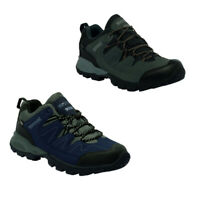 Regatta Mens Holcombe Low Waterproof Walking Hiking Boot