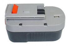 PowerSmart 14.40V 3.0Ah Akku für Black & Decker HP146F2K HP146F3BH HP148F2B