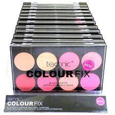 Technic Palettes Colour Fix Contour Makeup Cream Powder Max Concealer Kit