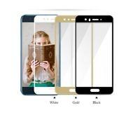 Pellicola per MODELLI HUAWEI VETRO temperato FULL screen 9H + CORNICE colorata